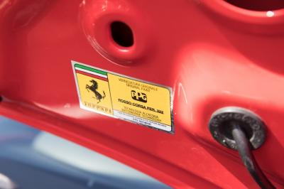 Used 2012 Ferrari California Used 2012 Ferrari California for sale Sold at Cauley Ferrari in West Bloomfield MI 51