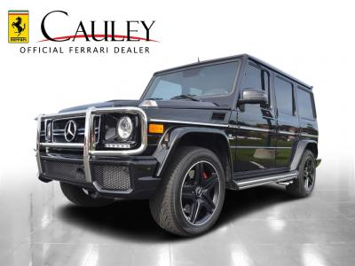 Used 2013 Mercedes-Benz G-Class G63 AMG Used 2013 Mercedes-Benz G-Class G63 AMG for sale Sold at Cauley Ferrari in West Bloomfield MI 10