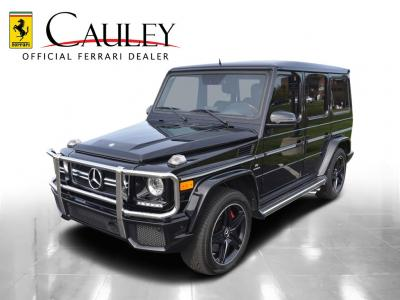 Used 2013 Mercedes-Benz G-Class G63 AMG Used 2013 Mercedes-Benz G-Class G63 AMG for sale Sold at Cauley Ferrari in West Bloomfield MI 11