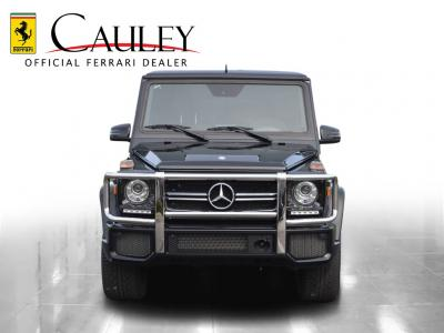 Used 2013 Mercedes-Benz G-Class G63 AMG Used 2013 Mercedes-Benz G-Class G63 AMG for sale Sold at Cauley Ferrari in West Bloomfield MI 3