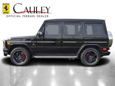 Used 2013 Mercedes-Benz G-Class G63 AMG Used 2013 Mercedes-Benz G-Class G63 AMG for sale Sold at Cauley Ferrari in West Bloomfield MI 9
