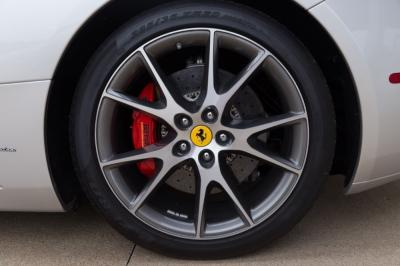 Used 2013 Ferrari California Used 2013 Ferrari California for sale Sold at Cauley Ferrari in West Bloomfield MI 22