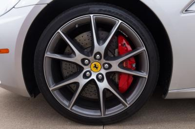 Used 2013 Ferrari California Used 2013 Ferrari California for sale Sold at Cauley Ferrari in West Bloomfield MI 23