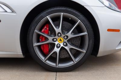 Used 2013 Ferrari California Used 2013 Ferrari California for sale Sold at Cauley Ferrari in West Bloomfield MI 24