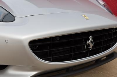 Used 2013 Ferrari California Used 2013 Ferrari California for sale Sold at Cauley Ferrari in West Bloomfield MI 30