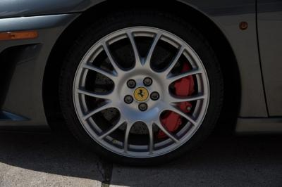 Used 2005 Ferrari F430 F1 Spider Used 2005 Ferrari F430 F1 Spider for sale Sold at Cauley Ferrari in West Bloomfield MI 18