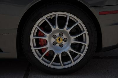 Used 2005 Ferrari F430 F1 Spider Used 2005 Ferrari F430 F1 Spider for sale Sold at Cauley Ferrari in West Bloomfield MI 19