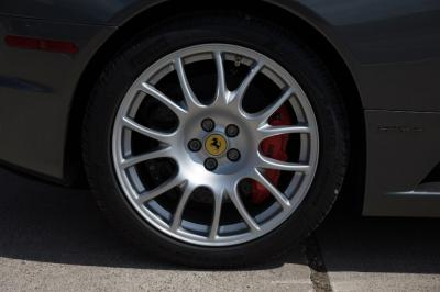 Used 2005 Ferrari F430 F1 Spider Used 2005 Ferrari F430 F1 Spider for sale Sold at Cauley Ferrari in West Bloomfield MI 20