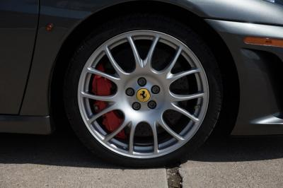 Used 2005 Ferrari F430 F1 Spider Used 2005 Ferrari F430 F1 Spider for sale Sold at Cauley Ferrari in West Bloomfield MI 21