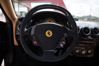 Used 2005 Ferrari F430 F1 Spider Used 2005 Ferrari F430 F1 Spider for sale Sold at Cauley Ferrari in West Bloomfield MI 35