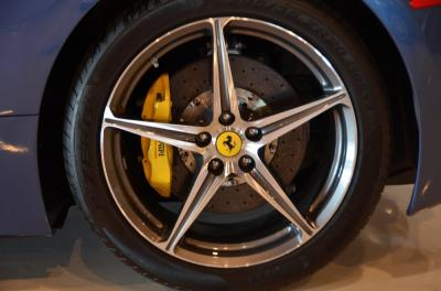 Used 2012 Ferrari 458 Italia Used 2012 Ferrari 458 Italia for sale Sold at Cauley Ferrari in West Bloomfield MI 17