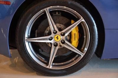 Used 2012 Ferrari 458 Italia Used 2012 Ferrari 458 Italia for sale Sold at Cauley Ferrari in West Bloomfield MI 18