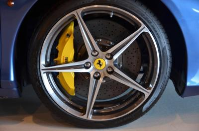 Used 2012 Ferrari 458 Italia Used 2012 Ferrari 458 Italia for sale Sold at Cauley Ferrari in West Bloomfield MI 19