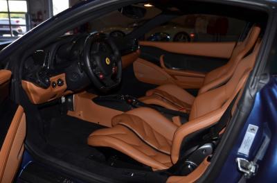 Used 2012 Ferrari 458 Italia Used 2012 Ferrari 458 Italia for sale Sold at Cauley Ferrari in West Bloomfield MI 29