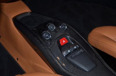 Used 2012 Ferrari 458 Italia Used 2012 Ferrari 458 Italia for sale Sold at Cauley Ferrari in West Bloomfield MI 33