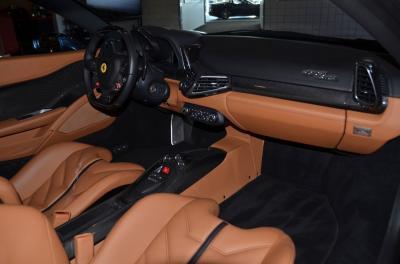 Used 2012 Ferrari 458 Italia Used 2012 Ferrari 458 Italia for sale Sold at Cauley Ferrari in West Bloomfield MI 44