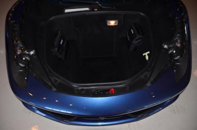 Used 2012 Ferrari 458 Italia Used 2012 Ferrari 458 Italia for sale Sold at Cauley Ferrari in West Bloomfield MI 48