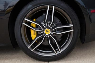 Used 2013 Ferrari FF Used 2013 Ferrari FF for sale Sold at Cauley Ferrari in West Bloomfield MI 13