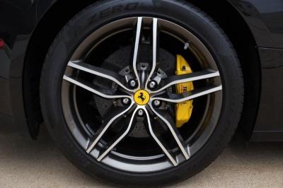 Used 2013 Ferrari FF Used 2013 Ferrari FF for sale Sold at Cauley Ferrari in West Bloomfield MI 14