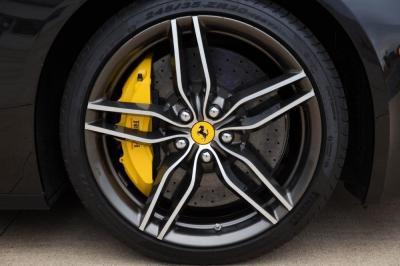 Used 2013 Ferrari FF Used 2013 Ferrari FF for sale Sold at Cauley Ferrari in West Bloomfield MI 15