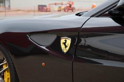 Used 2013 Ferrari FF Used 2013 Ferrari FF for sale Sold at Cauley Ferrari in West Bloomfield MI 17