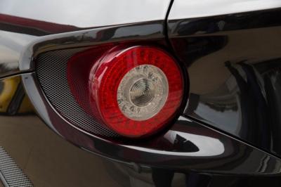 Used 2013 Ferrari FF Used 2013 Ferrari FF for sale Sold at Cauley Ferrari in West Bloomfield MI 18