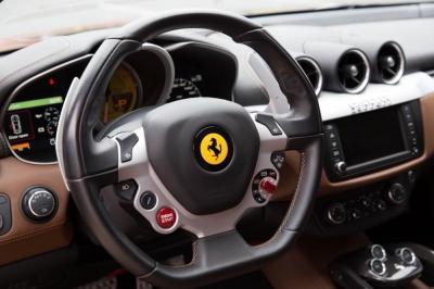 Used 2013 Ferrari FF Used 2013 Ferrari FF for sale Sold at Cauley Ferrari in West Bloomfield MI 27
