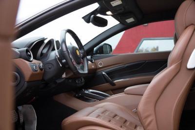 Used 2013 Ferrari FF Used 2013 Ferrari FF for sale Sold at Cauley Ferrari in West Bloomfield MI 28