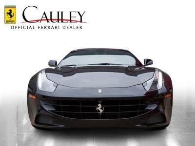 Used 2013 Ferrari FF Used 2013 Ferrari FF for sale Sold at Cauley Ferrari in West Bloomfield MI 3