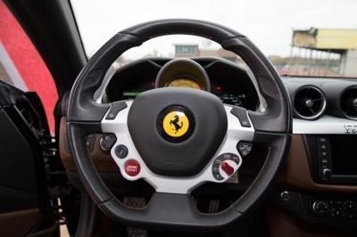 Used 2013 Ferrari FF Used 2013 Ferrari FF for sale Sold at Cauley Ferrari in West Bloomfield MI 34