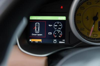 Used 2013 Ferrari FF Used 2013 Ferrari FF for sale Sold at Cauley Ferrari in West Bloomfield MI 36