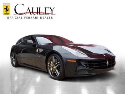 Used 2013 Ferrari FF Used 2013 Ferrari FF for sale Sold at Cauley Ferrari in West Bloomfield MI 4