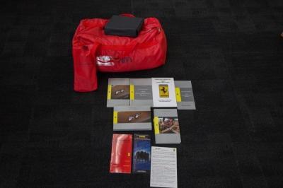 Used 2013 Ferrari FF Used 2013 Ferrari FF for sale Sold at Cauley Ferrari in West Bloomfield MI 49