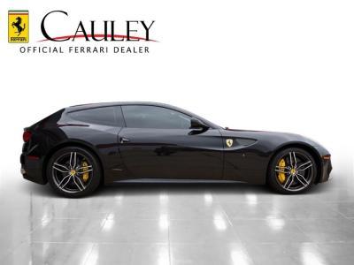 Used 2013 Ferrari FF Used 2013 Ferrari FF for sale Sold at Cauley Ferrari in West Bloomfield MI 5