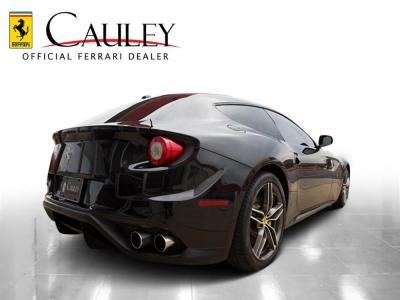 Used 2013 Ferrari FF Used 2013 Ferrari FF for sale Sold at Cauley Ferrari in West Bloomfield MI 6