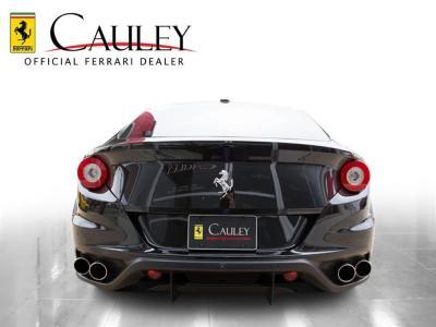 Used 2013 Ferrari FF Used 2013 Ferrari FF for sale Sold at Cauley Ferrari in West Bloomfield MI 7