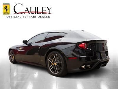 Used 2013 Ferrari FF Used 2013 Ferrari FF for sale Sold at Cauley Ferrari in West Bloomfield MI 8