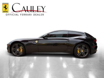 Used 2013 Ferrari FF Used 2013 Ferrari FF for sale Sold at Cauley Ferrari in West Bloomfield MI 9