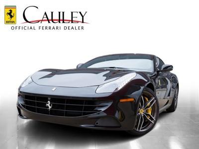 Used 2013 Ferrari FF Used 2013 Ferrari FF for sale Sold at Cauley Ferrari in West Bloomfield MI 1