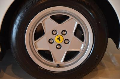 Used 1988 Ferrari Testarossa Used 1988 Ferrari Testarossa for sale Sold at Cauley Ferrari in West Bloomfield MI 16