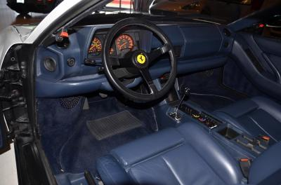 Used 1988 Ferrari Testarossa Used 1988 Ferrari Testarossa for sale Sold at Cauley Ferrari in West Bloomfield MI 29
