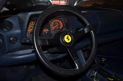 Used 1988 Ferrari Testarossa Used 1988 Ferrari Testarossa for sale Sold at Cauley Ferrari in West Bloomfield MI 33