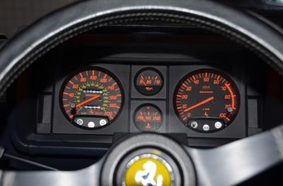 Used 1988 Ferrari Testarossa Used 1988 Ferrari Testarossa for sale Sold at Cauley Ferrari in West Bloomfield MI 36