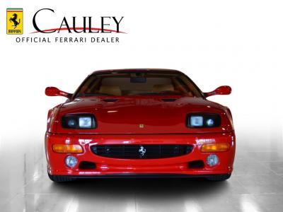 Used 1995 Ferrari F512 M Used 1995 Ferrari F512 M for sale Sold at Cauley Ferrari in West Bloomfield MI 3