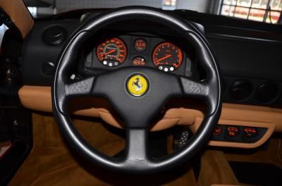Used 1995 Ferrari F512 M Used 1995 Ferrari F512 M for sale Sold at Cauley Ferrari in West Bloomfield MI 33