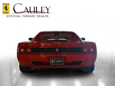 Used 1995 Ferrari F512 M Used 1995 Ferrari F512 M for sale Sold at Cauley Ferrari in West Bloomfield MI 7