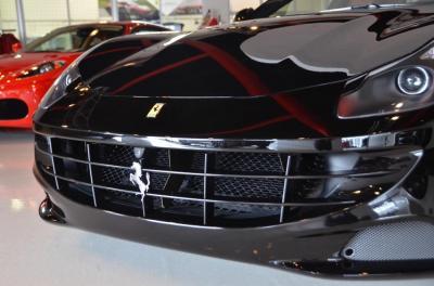 Used 2012 Ferrari FF Used 2012 Ferrari FF for sale Sold at Cauley Ferrari in West Bloomfield MI 12
