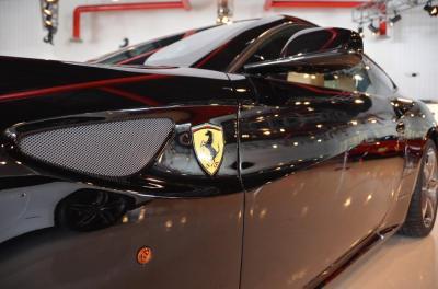 Used 2012 Ferrari FF Used 2012 Ferrari FF for sale Sold at Cauley Ferrari in West Bloomfield MI 16