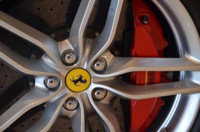 Used 2012 Ferrari FF Used 2012 Ferrari FF for sale Sold at Cauley Ferrari in West Bloomfield MI 18