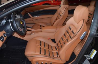 Used 2012 Ferrari FF Used 2012 Ferrari FF for sale Sold at Cauley Ferrari in West Bloomfield MI 2